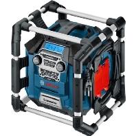GML 20 - Radio +Aux-Kabel GML 20