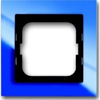 1721-288 - Abdeckrahmen 1fach blau 1721-288