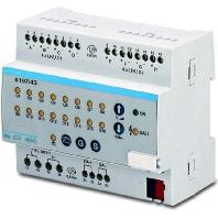 6197/43 - DALI-Lichtregler AP 1fach Gateway 6197/43