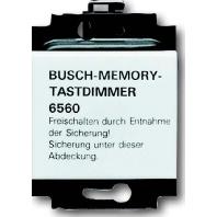 6560-101 - Memory-Tastdimmer 6560-101