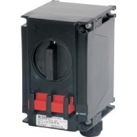 GHG2622301R0001 - Sicherheitsschalter 20A 3Pol GHG2622301R0001