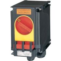 GHG2622301R0002 - Sicherheitsschalter 20A 3pol GHG2622301R0002
