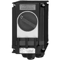 GHG2632301R0002 - Sicherheitsschalter 40A 3pol GHG2632301R0002