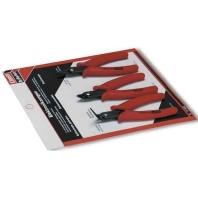 10 4030 - Zangen-Sortiment Elektronik 10 4030