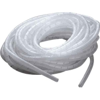 18 6202 - Spiralband L=10m 6-60mm,naturfabig 18 6202