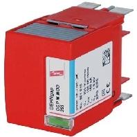 DGP M MOD 255 - N-PE-Blitzstromableiter f.DEHNgap M DGP M MOD 255