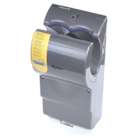 30067701 dyson airblade db hand dryer ab14 silver 30067701. Black Bedroom Furniture Sets. Home Design Ideas