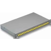 B60003.24 - LWL Spleißbox 24xST ECOFIBER B60003.24