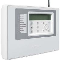 ER100 10 682 - Gefahrenmeldezentrale PROTECTOR Control ER100 10 682