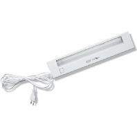 Image of 002 108 - Ceiling-/wall luminaire 1x8W 002 108