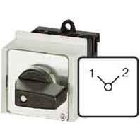 T0-4-8223/IVS - Umschalter 4pol. T0-4-8223/IVS