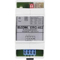 ERG-402 - Etagenrufgenerator ERG-402