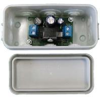 SGR-210  - Spannungs-Gleichrichter 12V AC / 10V DC SGR-210
