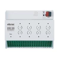 ELS 70321 KNX K8 - KNX K Heizungsaktor, ELS 70321 KNX K8