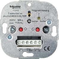 175140 - Elektro.-Rollladenschalter 175140
