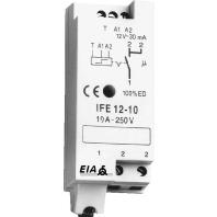 IFE12-20.13 - Installationsfernschalter 2x1S,10A IFE12-20.13