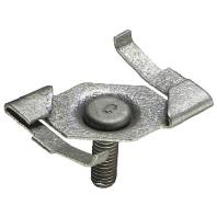 4G16M25 - Klammer P7 6x25mm B=24-26mm 4G16M25