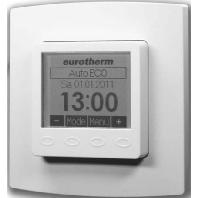 RT-et20 - Raumtemperaturregler UP digital 10A RT-et20