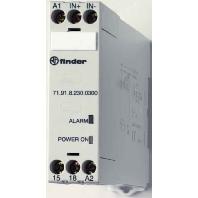 71.91.8.230.0300 - PTC Thermistor-Relais 230V AC,1S,10A 71.91.8.230.0300