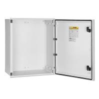 50W350MDS - GfK-Wandschrank IP65 500x350x220 50W350MDS