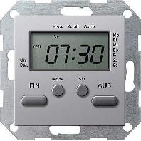 0385203 - Zeitschaltuhr alu 0385203