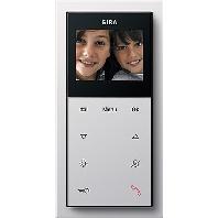 1279112 - Wohnungsstation Video AP F lächenschalter Reinw 1279112