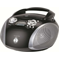 RCD 1445 USB sw/si - CD-Radio RCD 1445 USB sw/si
