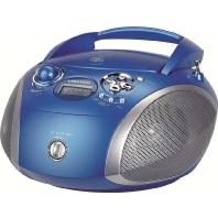 RCD 1445 USB bl/si - CD-Radio RCD 1445 USB bl/si