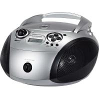 RCD 1445 USB si/sw - CD-Radio RCD 1445 USB si/sw