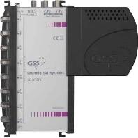 SDSP 516 - Multischalter mit 4 SAT-ZF-Eing. SDSP 516