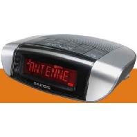 Sonoclock 660 si/tit - Uhrenradio Sonoclock 660 si/tit
