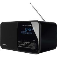 TR2500DAB+glossy sw - Radio TR2500DAB+glossy sw