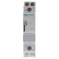 EPN524 - Fernschalter 2S, 24V,16A EPN524