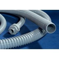 PSR16 - PVC-Spiralschlauch innen glatt PSR16