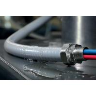 PSRSC50 - PVC-Spiralschlauch innen/außen glatt PSRSC50