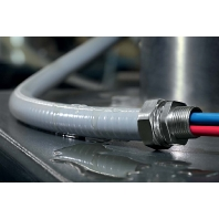 PSRSC63 - PVC-Spiralschlauch innen/außen glatt PSRSC63