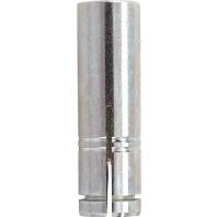 062070 (50 Stück) - SPIT Schlaganker SA M12, verzinkt 062070