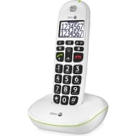 doroPhoneEasy110ws - DECT-Telefon schnurlos doroPhoneEasy110ws