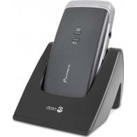 doro Primo 405 gr - GSM Mobiltelefon grau doro Primo 405 gr