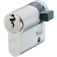28 - Profil-Halbzylinder mit 3 Schlüsseln 28