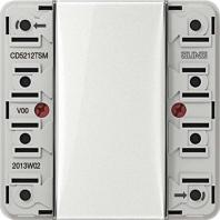 CD 5212 TSM - Tastsensor-Modul 1fach AC/DC24V 1-k. 2Sp. CD 5212 TSM