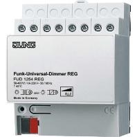 FUD 1254 REG - Funk-Universal-Dimmer 1-kanalig FUD 1254 REG
