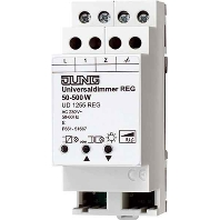 UD 1255 REG - Universal-Dimmer REG 50-500W/VA UD 1255 REG