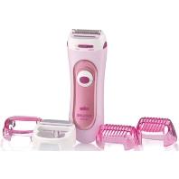 LS 5360 pink - Ladyshaver Silk-epil LS 5360 pink