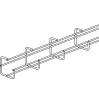 CM430114 (3 Meter) - Mini Gitterrinne CM430114