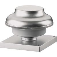 EHD 15 - Radial-Dachventilator DN 150 EHD 15