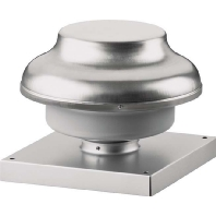 EHD 16 - Radial-Dachventilator DN 160 EHD 16