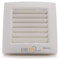 ECA 120 K - Ventilator 19W,180cbm/h,IP34 ECA 120 K