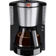 1011-06 sw - Kaffeeautomat Look de Luxe 1011-06 sw