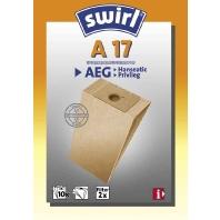 A 17 (VE10) - Staubbeutel für AEG A 17 (Inhalt: 10)